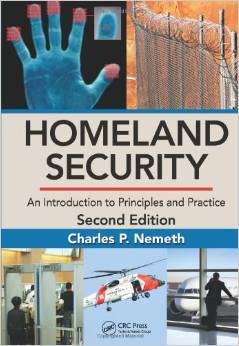 Homeland Security: An Introduction to Principles and Practice, Second Edition free download
