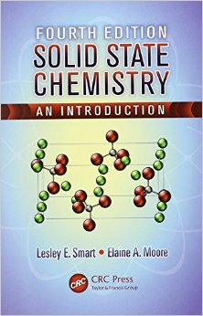 Solid State Chemistry: An Introduction, Fourth Edition free download