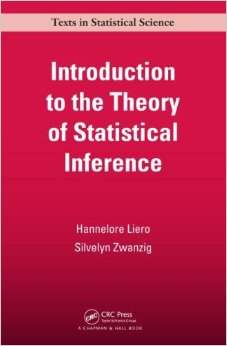 Introduction to the Theory of Statistical Inference free download