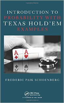 Introduction to Probability with Texas Hold'em Examples free download