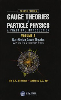 Gauge Theories in Particle Physics: A Practical Introduction, Volume 2: Non-Abelian Gauge Theories free download