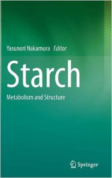 Starch: Metabolism and Structure free download
