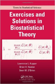 Exercises and Solutions in Biostatistical Theory free download