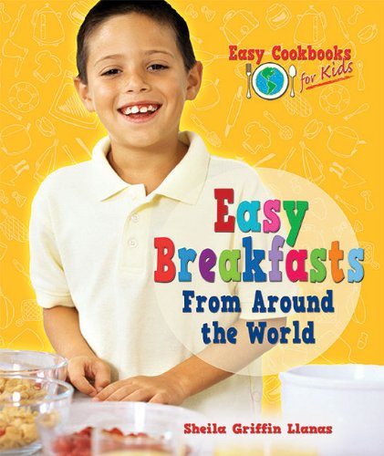 Easy Breakfasts from Around the World free download