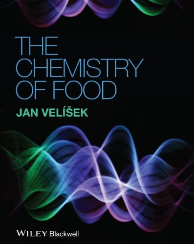 The Chemistry of Food free download