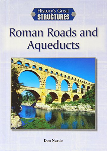 Roman Roads and Aqueducts free download