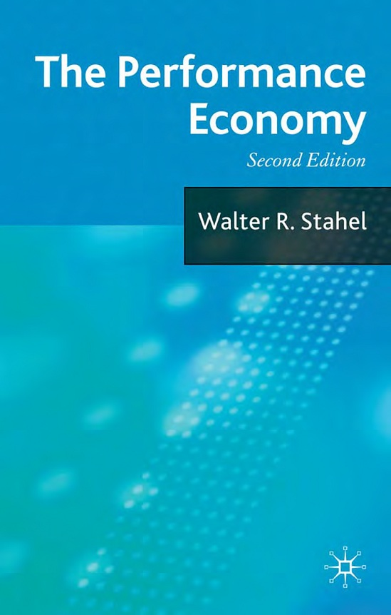 The Performance Economy, Second Edition free download