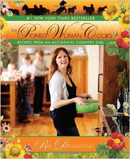 The Pioneer Woman Cooks: Recipes from an Accidental Country Girl free download