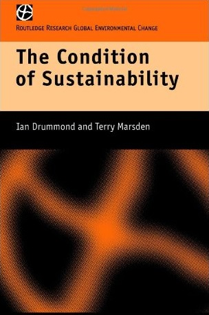 The Condition of Sustainability free download