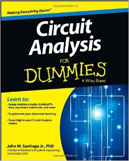 Circuit Analysis For Dummies free download