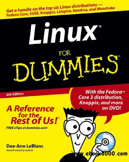 Linux For Dummies (For Dummies (Computers)) by Dee-Ann LeBlanc