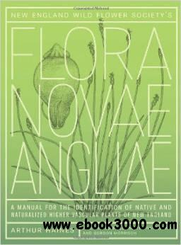 New England Wild Flower Society's Flora Novae Angliae free download