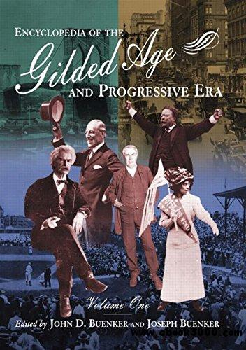American History » The Gilded Age
