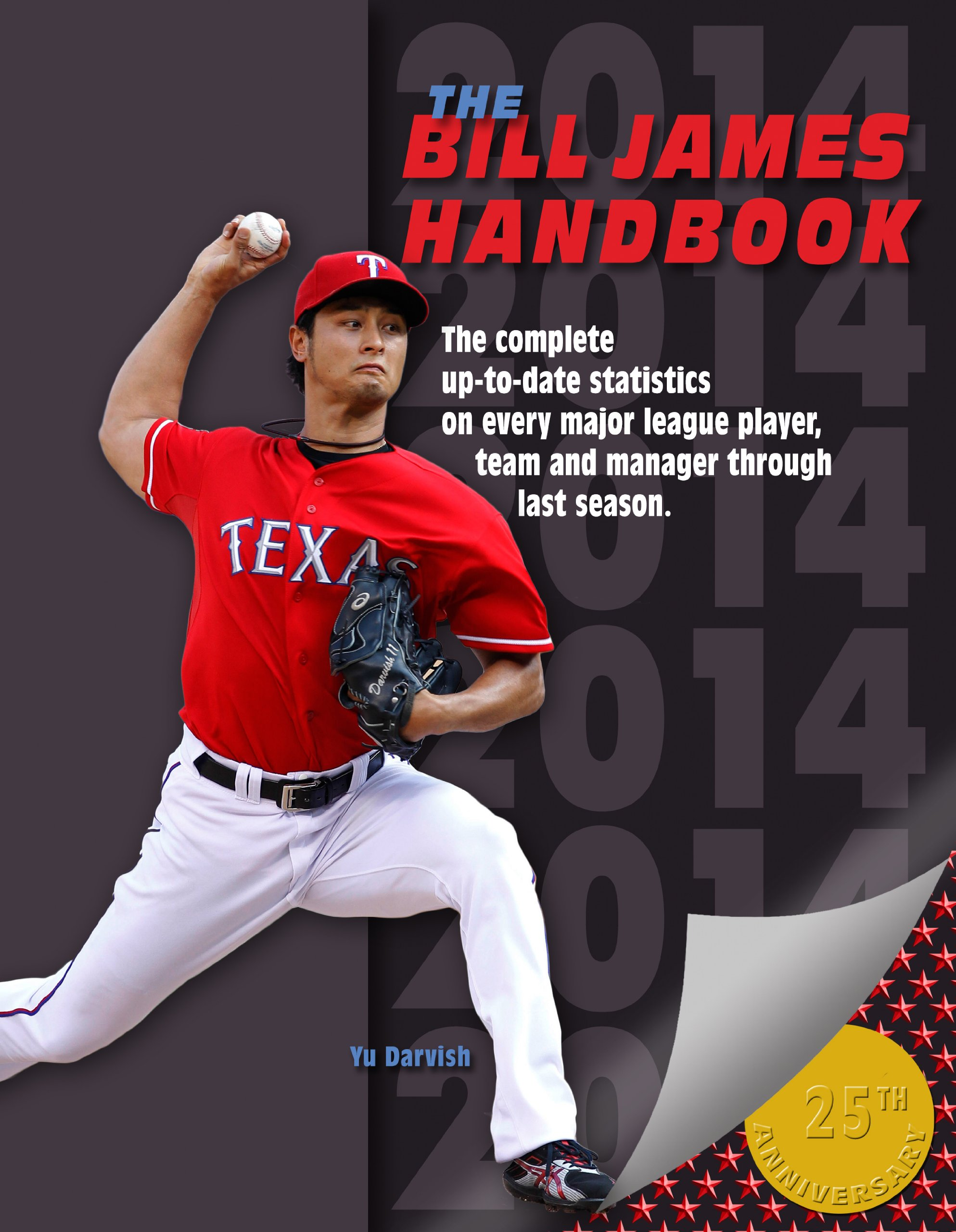 the bill james handbook