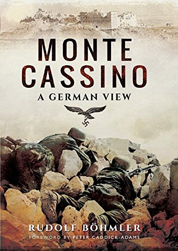 Monte Cassino: A German View - Free eBooks Download