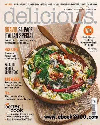 Delicious uk september 2015 free ebooks download english 132 pages pdf 7000 mb forumfinder Image collections