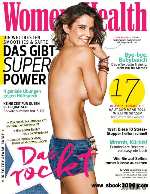 Women's health deutschland