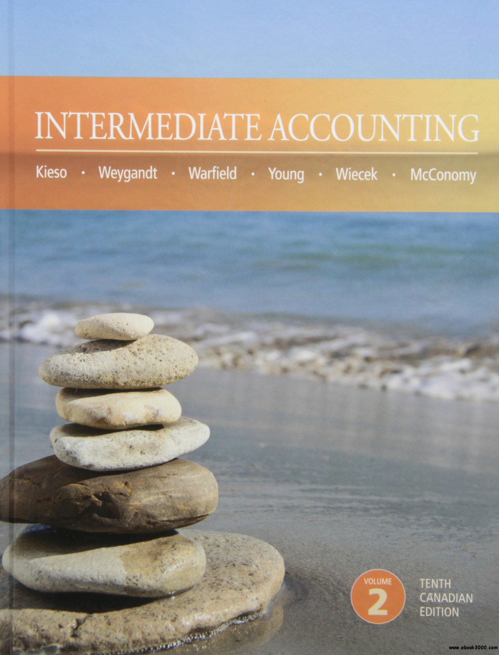 intermediate accounting 9th canadian edition solutions Tue, 12 jun 2018 15:21:00 gmt solutions for intermediate accounting pdf - document read online intermediate accounting 13th edition solutions manual.