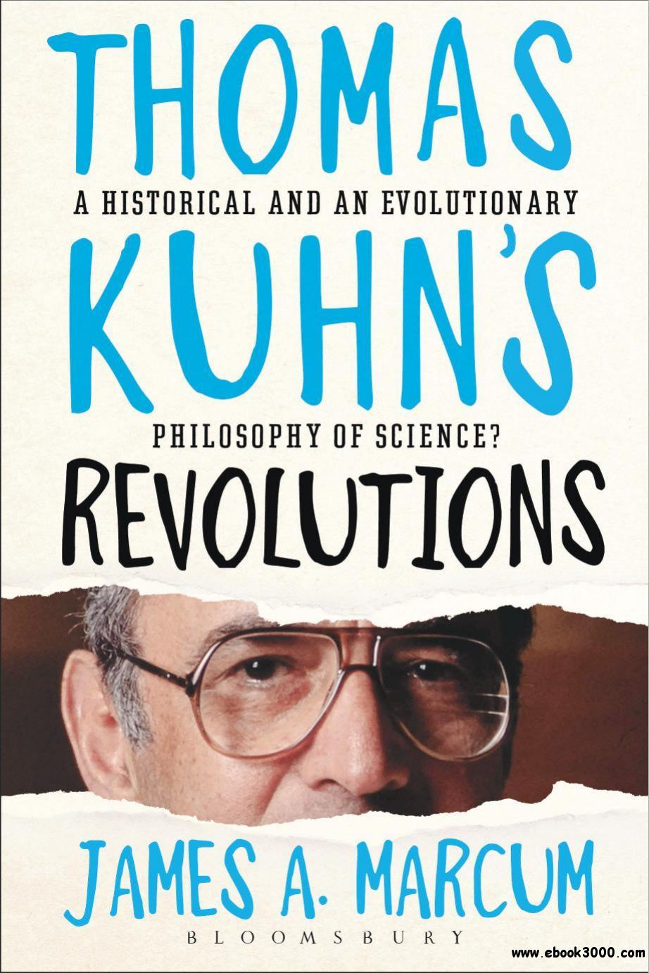 thomas kuhn the structure of scientific revolutions essay