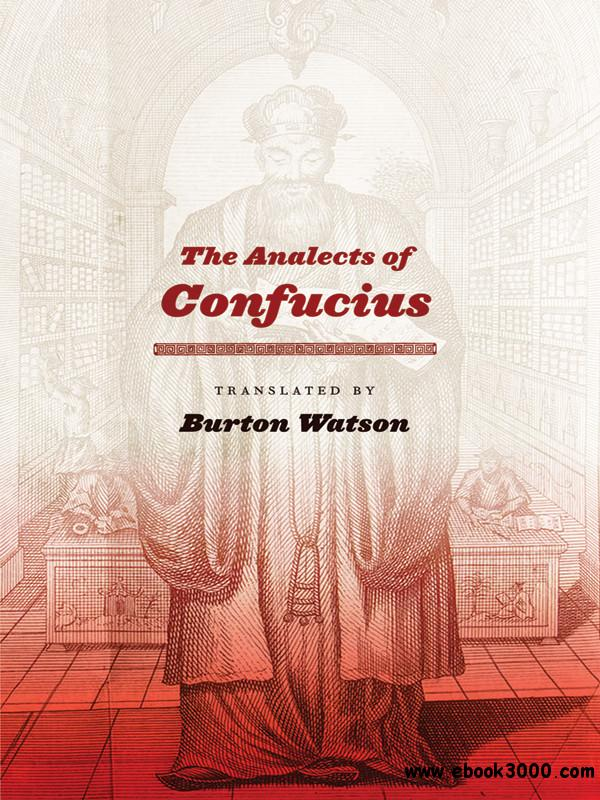 book review the analects of confucius
