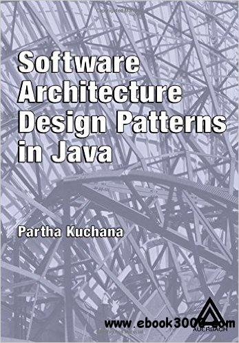 Java Design Patterns Ebook