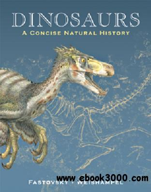 Dinosaurs A Concise Natural History Pdf