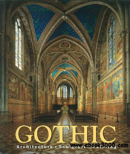 Gothic architecture sculpture painting free ebooks