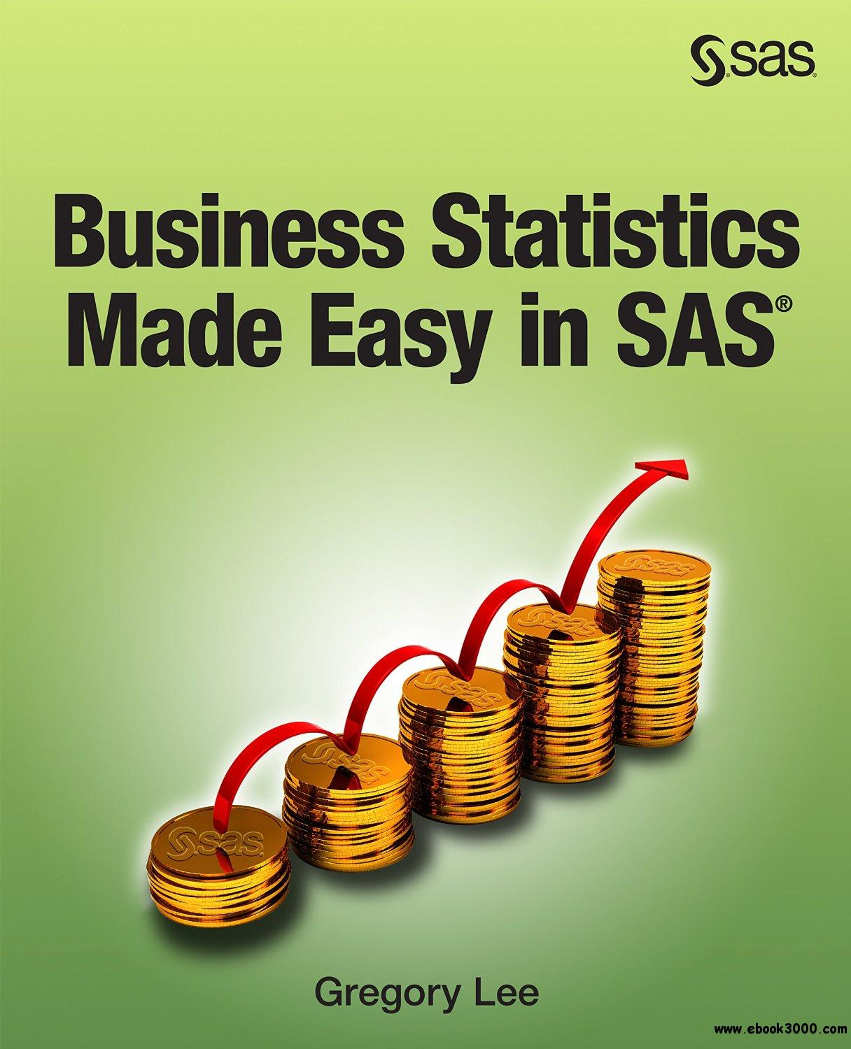 Ebook download free statistics business