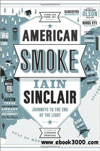 American Smoke Journeys to the End of the Light  Free eBooks Download