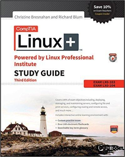 linux+ guide to linux certification 3rd edition pdf free download