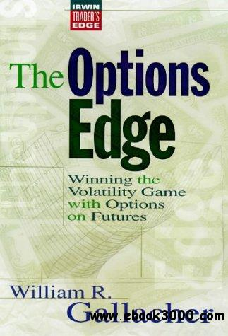 The volatility edge in options trading download