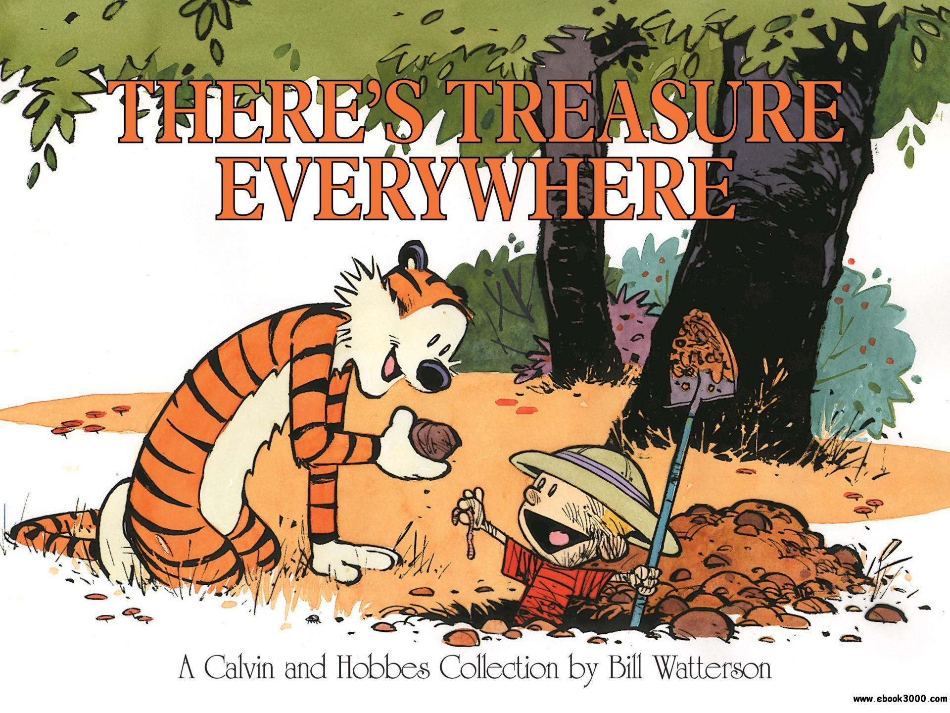 Calvin and hobbes ebook download - careersuccesstoolbox.com