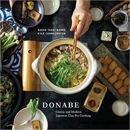 Donabe classic and modern japanese clay pot cooking free ebooks donabe classic and modern japanese clay pot cooking forumfinder Choice Image