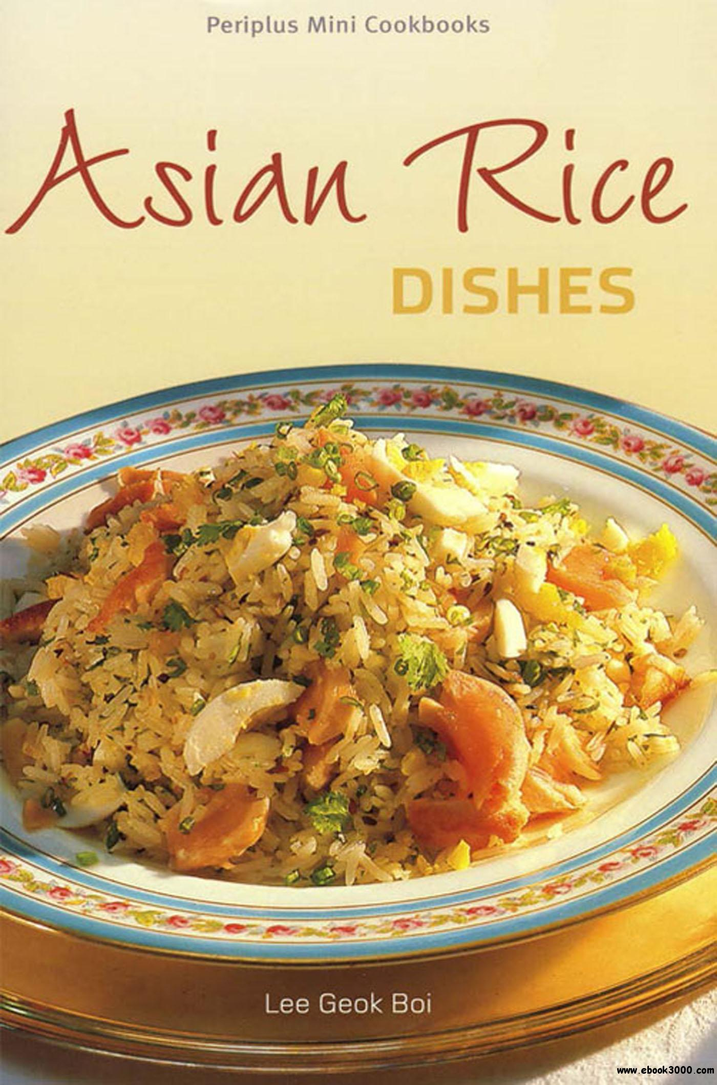 Asian Rice Dishes 95