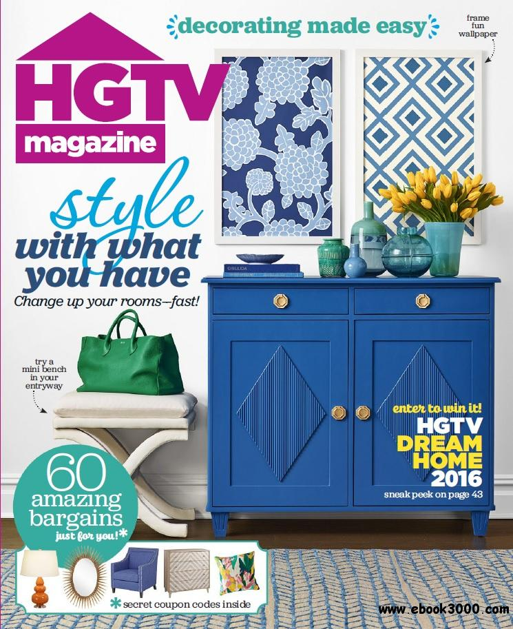 Hgtv Home Design Software Free Download: January-February 2016