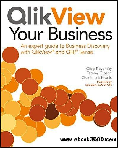 QlikView Your Business: An Expert Guide to Business