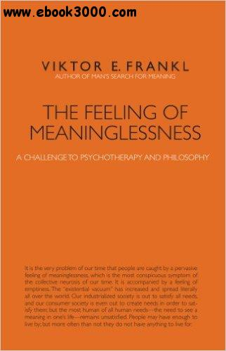essays on existential psychotherapy