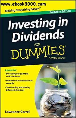 investing for dummies free pdf