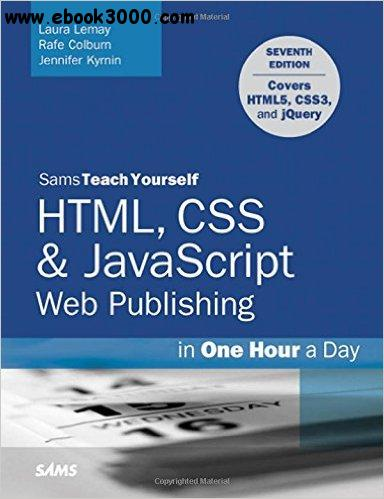... Covering HTML5, CSS3, and jQuery (7th Edition) - Free eBooks Download