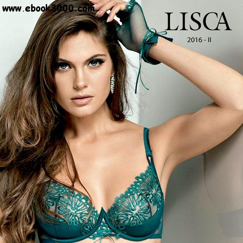 Lisca - Lingerie Autumn Winter Collection Catalog 2016 free download