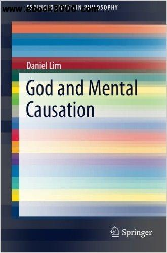 God and Mental Causation free download
