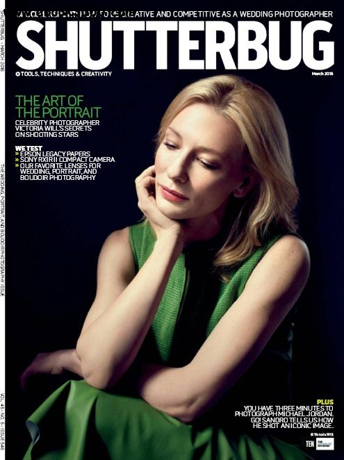 Shutterbug - March 2016 free download