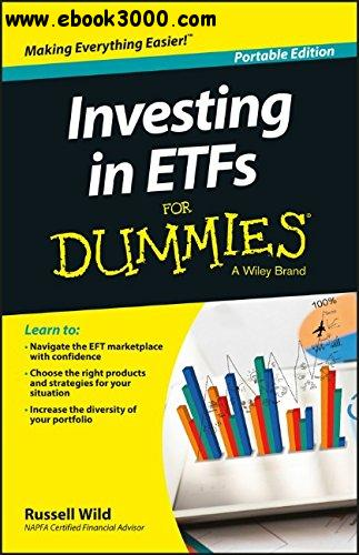 Investing in ETFs For Dummies free download