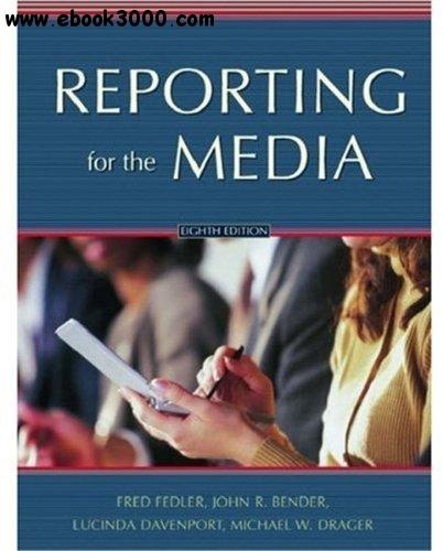Reporting for the Media free download