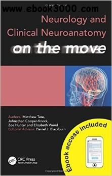 Neurology and Clinical Neuroanatomy on the Move free download