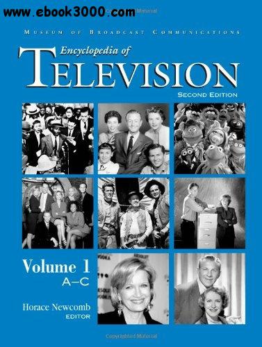 Encyclopedia of Television free download