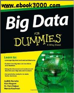 Big Data For Dummies free download
