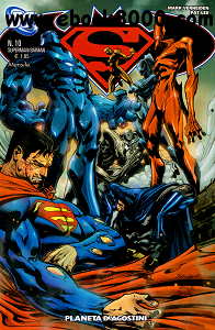 Superman Batman - Volume 10 (V2) free download