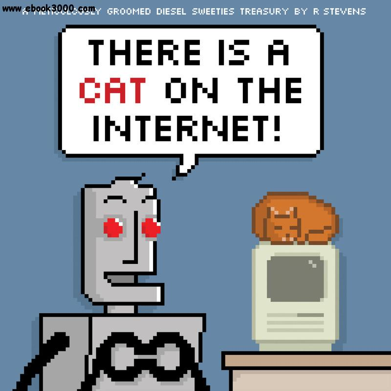 Diesel Sweeties v03 - There is a Cat on the Internet (2014) free download