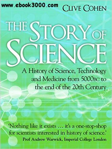 The Story of Science free download
